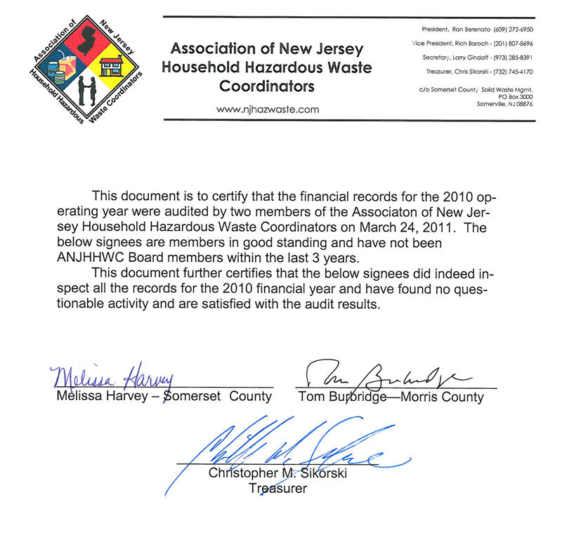 2011-03-24 – ANJHHWC Meeting Minutes | Association of New Jersey ...